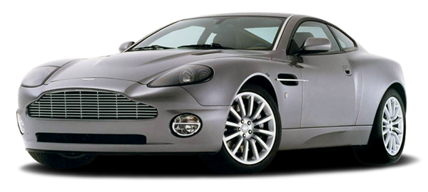Aston Martin V12 Vanquish Up To 2007 MY